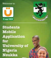 U-App, Mobile App and Learning Solution for Tertiary Institutions